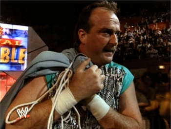Dates Tour 2011 Jake The Snake Roberts