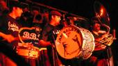 Jambalaya Brass Band New York Tickets