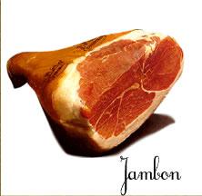 Show Jambon 2011
