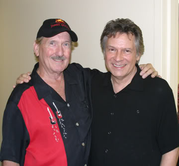 2011 Tour James Burton Dates