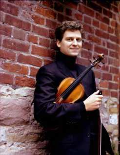 Concert James Ehnes