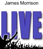 2011 James Morrison Dates