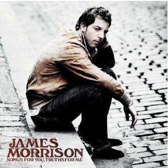 Show James Morrison 2011
