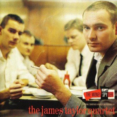 The James Taylor Quartet - Penthouse Suite