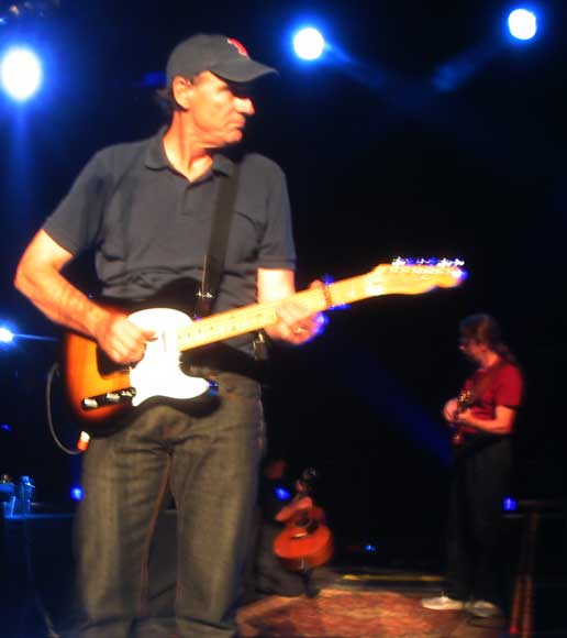 James Taylor 2011 Dates Tour
