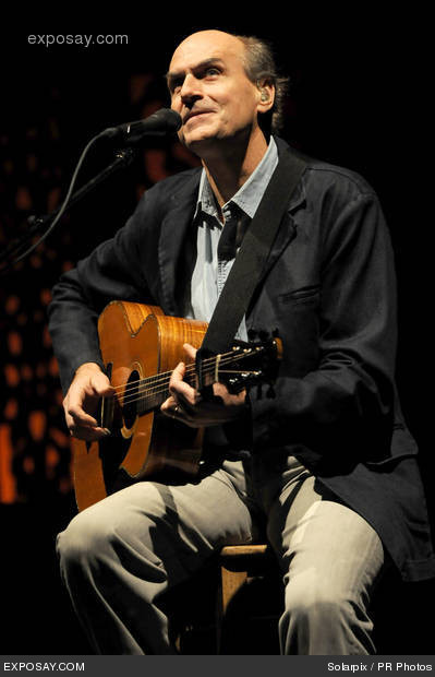 Show Tickets James Taylor