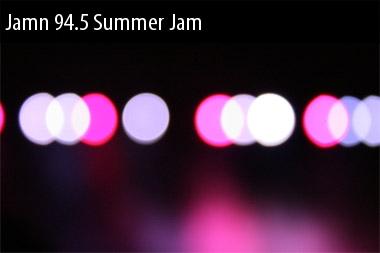 2011 Jamn 94 5 Summer Jam