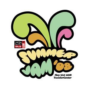 Jamn 94 5 Summer Jam Dates 2011