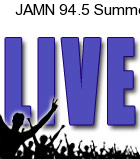 Jamn 94 5 Summer Jam Tickets