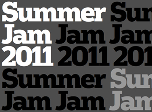 Tickets Show Jamn 94 5 Summer Jam