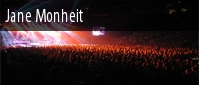 2011 Jane Monheit Dates Tour