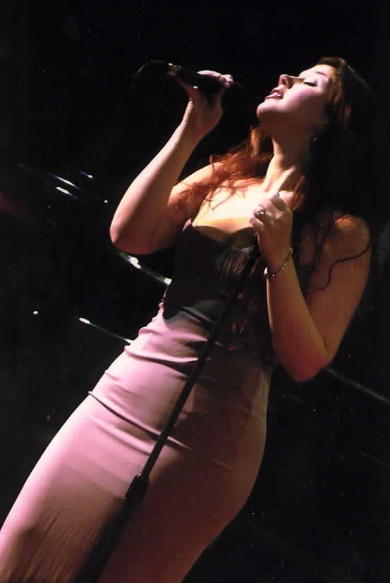 Jane Monheit Dates 2011