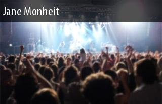 Jane Monheit Tickets Show