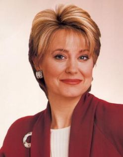 Jane Pauley Cincinnati OH