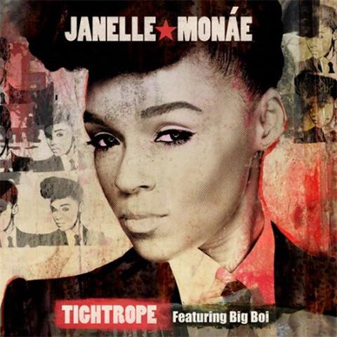 Dates Janelle Monae 2011