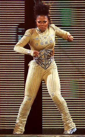 Janet Jackson Tickets Show