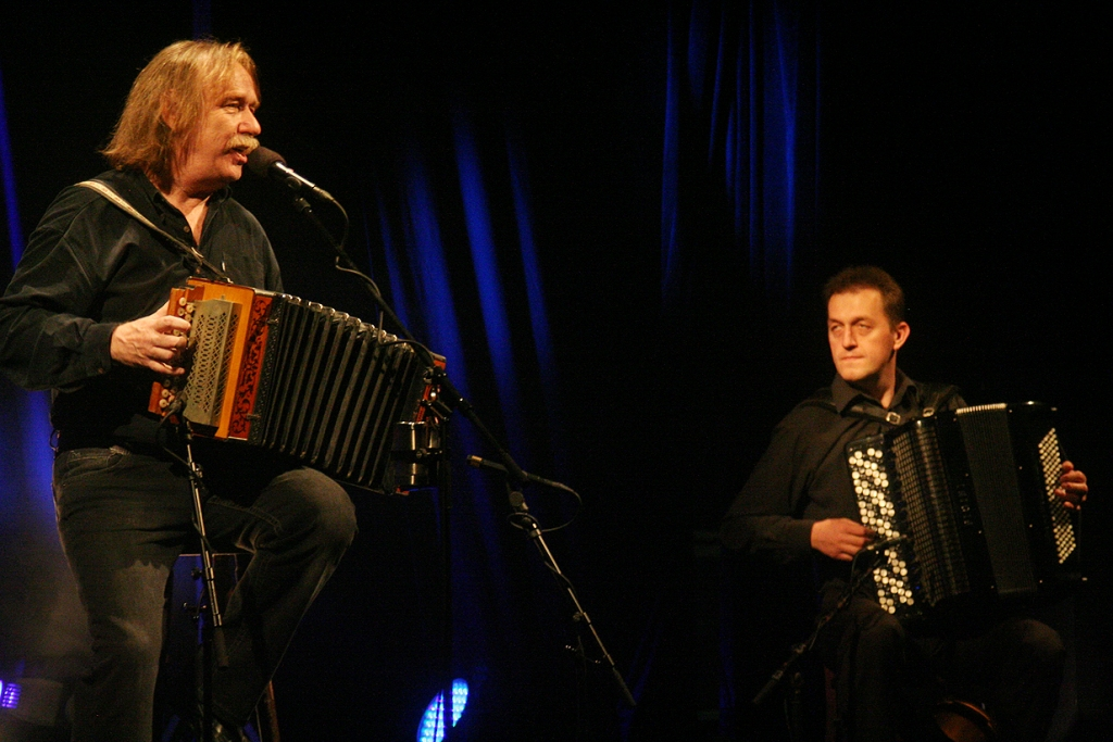 Jaromir Nohavica 2011 Tour Dates