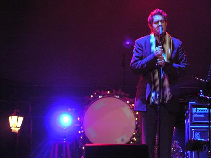 Jars Of Clay 2011