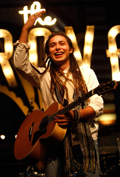 Jason Castro Tickets American Music Theatre