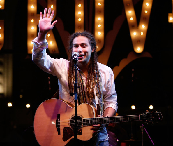 Jason Castro Tickets Troubadour