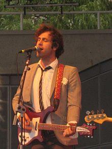 2011 Dates Jason Collett