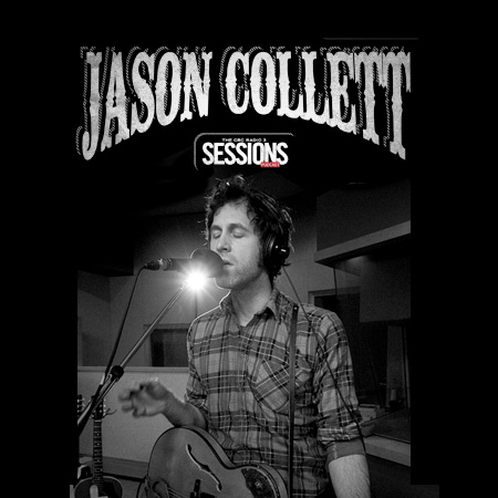 Jason Collett Tickets Cafe Du Nord