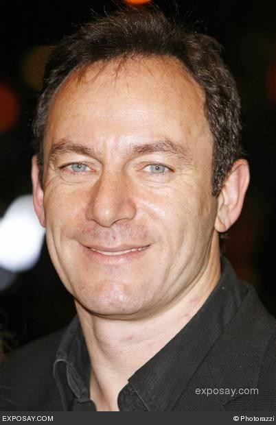 Jason Isaacs Journal Tyne Theatre