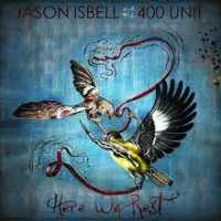 2011 Tour Jason Isbell Dates