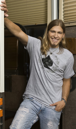 2011 Jason Michael Carroll