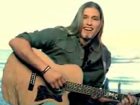 Concert Jason Michael Carroll