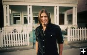 Show 2011 Jason Michael Carroll
