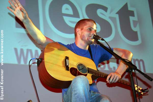 2011 Jay Brannan