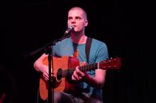 Jay Brannan Concert