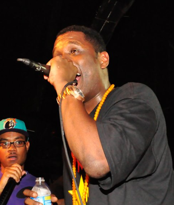 2011 Jay Electronica