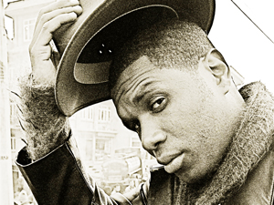 Jay Electronica Tickets West Hollywood