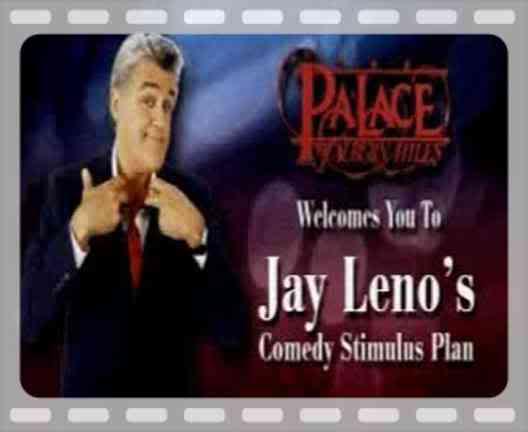 2011 Jay Leno
