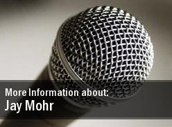 Jay Mohr Dates 2011