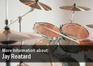 Jay Reatard Middle East Downstairs Tickets