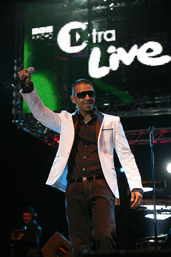 Show Tickets Jay Sean