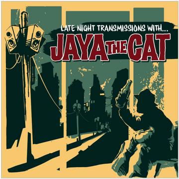 Jaya The Cat 2011