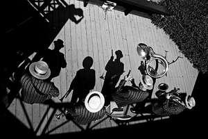 Jazz Al Baluardo Show Tickets