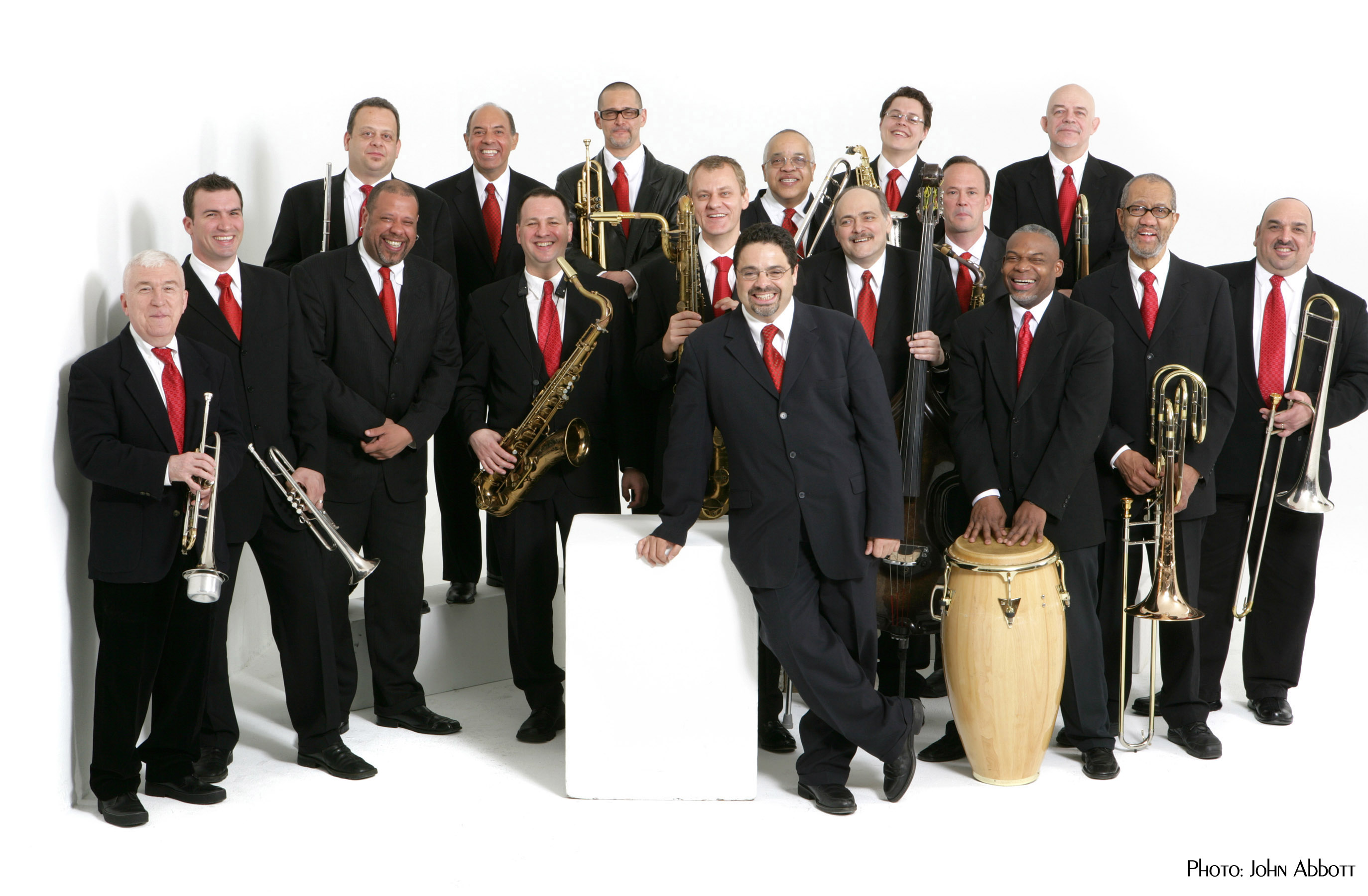 2011 Jazz Ensemble