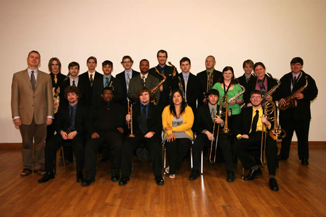 Jazz Ensemble Tickets Uc Riverside Fine Arts