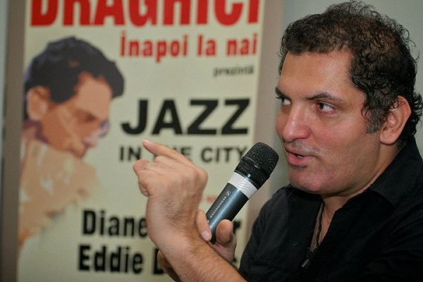 Jazz In The City Dates 2011