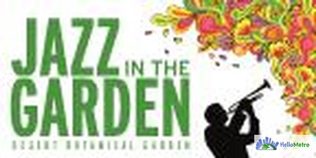 Jazz In The Gardens 2011 Dates
