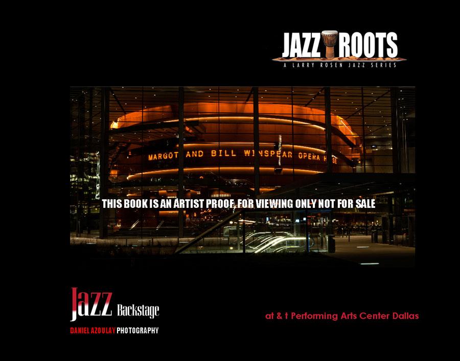 Concert Jazz Roots