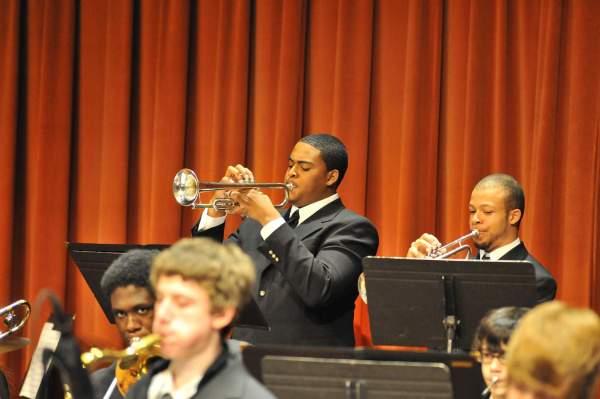 Jazz Roots Concert