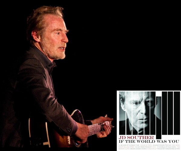 Jd Souther Evanston Tickets