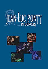 2011 Jean Luc Ponty Dates