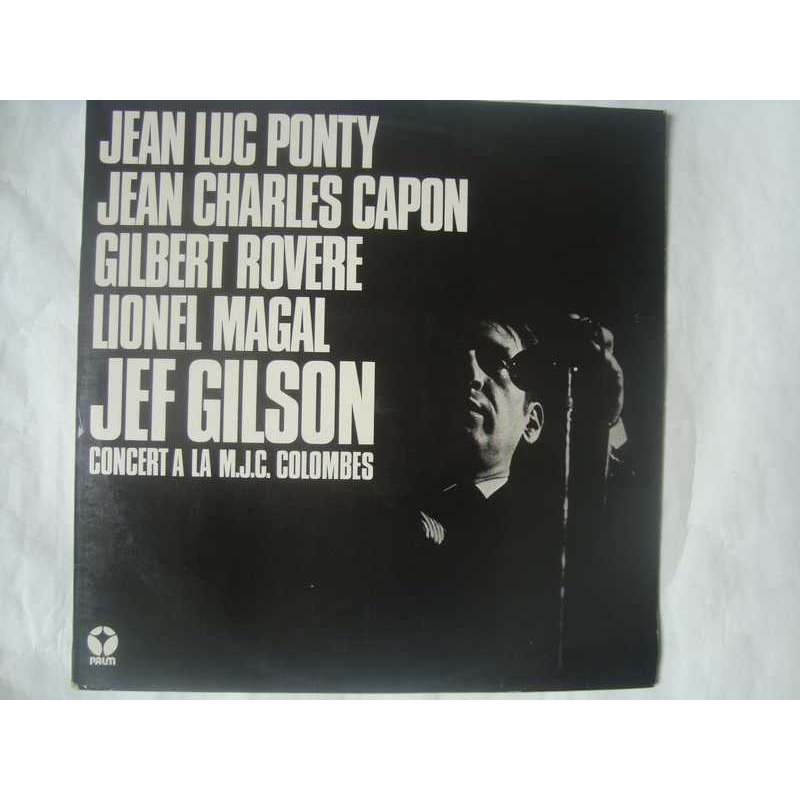 Tickets Jean Luc Ponty Show